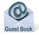 Click to Sign the GLAWS Guest Book